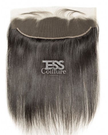 Lace Frontal Lisse Tess Coiffure Straight Tissage