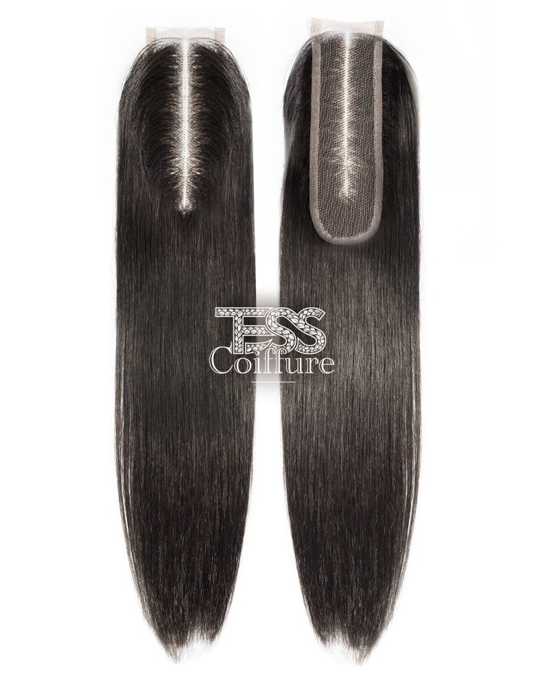 Closure Kim K Straight tesscoiffure