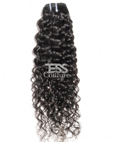 Tissage Curly wave Tesscoiffure